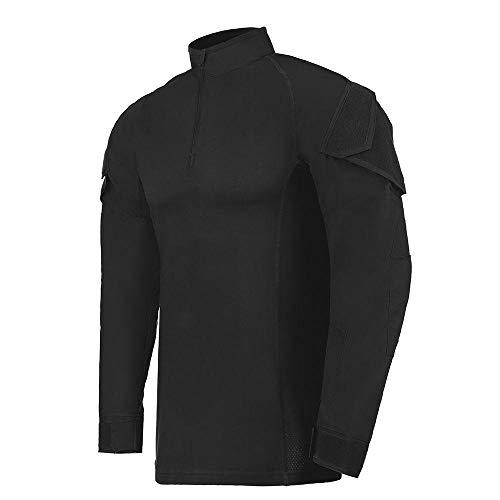Combat Shirt Invictus Operator - Preto - P