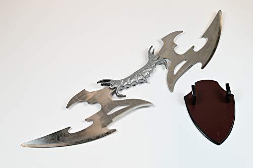 Swords and more Klingon Bathlet II