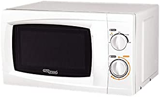 Super General 20 Liters Microwave/ White/ 5 Power Modes/ SGMM921