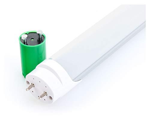 Showlite LED Röhre 150cm (1500mm Leuchtstoffröhre , T8 G13, 2136 Lumen, 4500 Kelvin, Tageslichtweiß, Leistung: 24W)