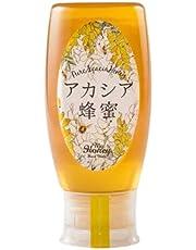 生はちみつ専門店 MY HONEY(マイハニー) アカシアハニー チューブボトル (500g) | 希少 健康 美容 低GI値
