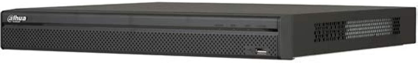 Dahua Technology N52B5P Pro Series 32-Channel 4K UHD ePoE NVR with No HDD