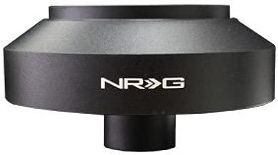 03-08 Nissan 350Z NRG Steering Wheel Short Hub Adapter Black