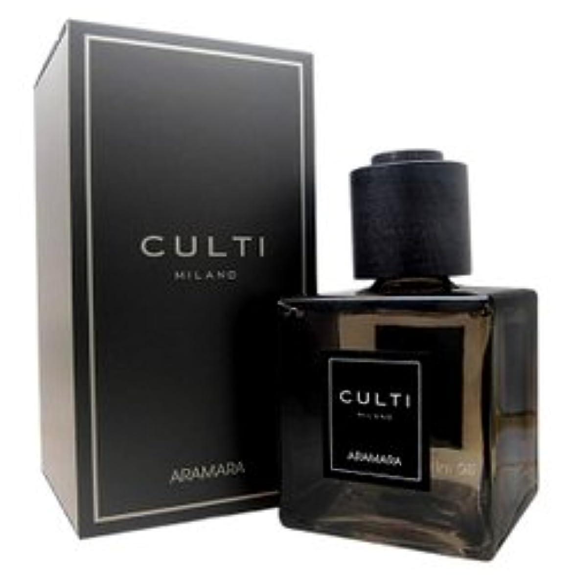 ジャムスリル本会議【CULTI】クルティ デコールクラシック ARAMARA 250ml [並行輸入品]