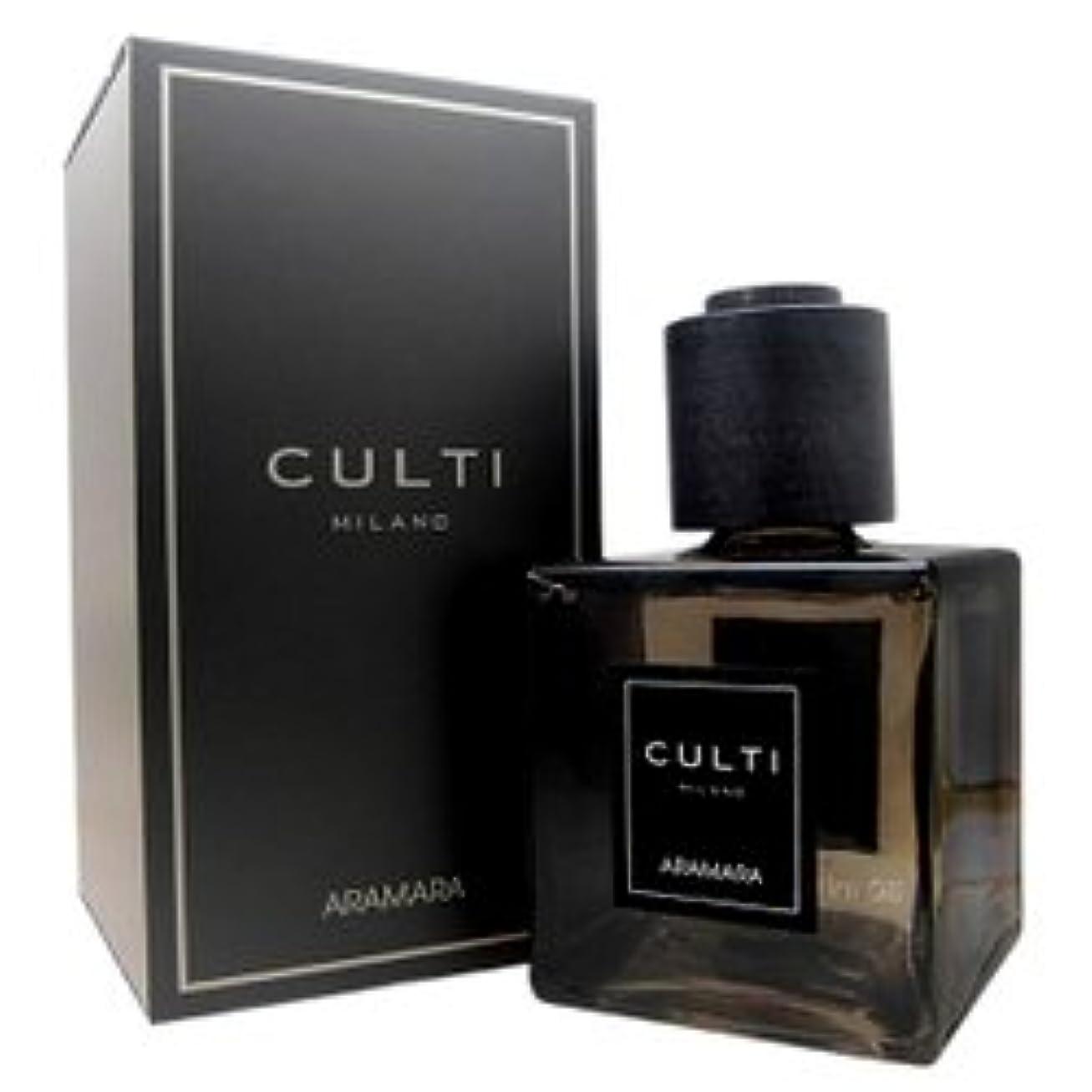 露骨なブラケットシーフード【CULTI】クルティ デコールクラシック ARAMARA 250ml [並行輸入品]