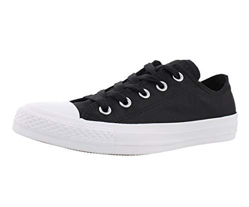 Converse Chuck Taylor All Star Sneaker Femmes Schwarz/Weiss - 40 - Sneaker Low