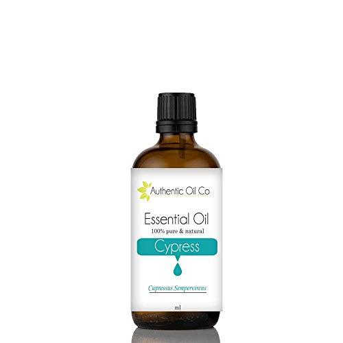 Ciprés Aceite Esencial 100ml
