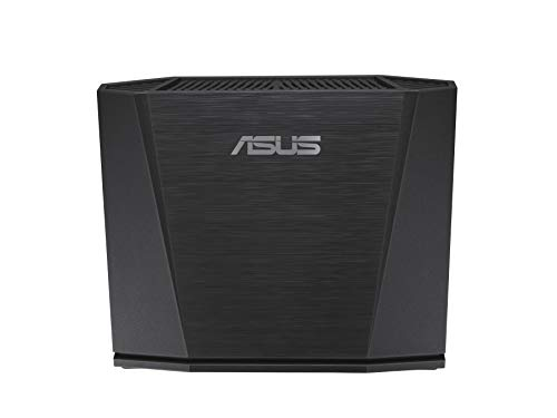 Asus, WiGig, Display, Dock, Dockingstation für Mobilgeräte MP3-Reader/Smartphone, schwarz