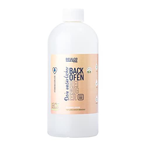 BEULCO CLEAN - Bio Backofenreiniger 1...
