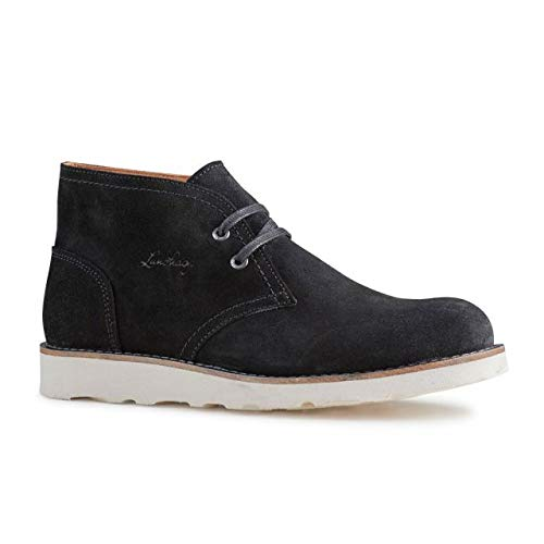 Lundhags Desert Boot - Black