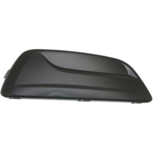 Passenger Side Primed Fog Light Cover for Chevrolet Malibu GM1039141