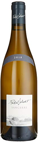 Pascal Jolivet Sancerre Blanc Sauvignon 2016 trocken (1 x 0.75 l)