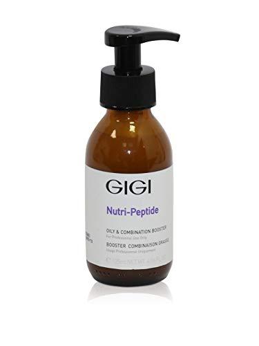 GiGi Nutri Peptide Oily Skin Booster 125ml 4.16fl.oz