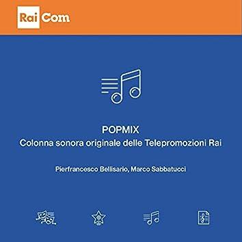 PopMix (Colonna sonora originale delle Telepromozioni Rai)