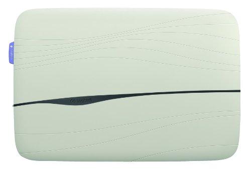 Logitech Touch Lapdesk N600 Support avec...