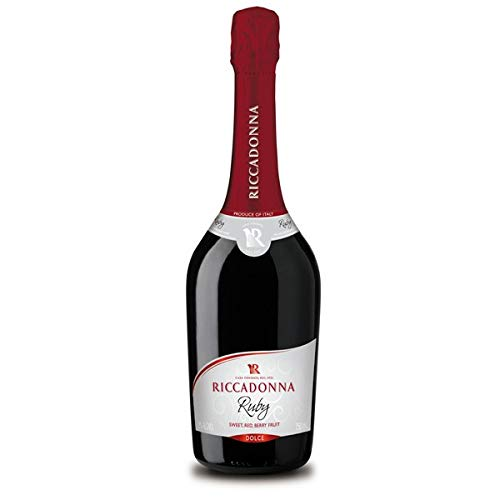 Vino Espumoso Riccadonna Ruby 750 ml