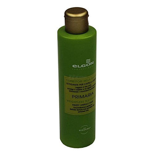 Elgon Primaria Weightless Texturizer Shampooing Soin Cheveux Multipack 2x200ml
