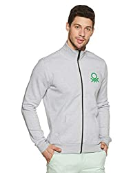 United Colors of Benetton Mens Sweatshirt