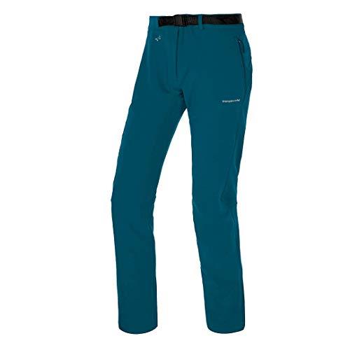 Trangoworld pc008106 – 4s1-xl Pantalon Long, Femme, Bleu Profond, XL