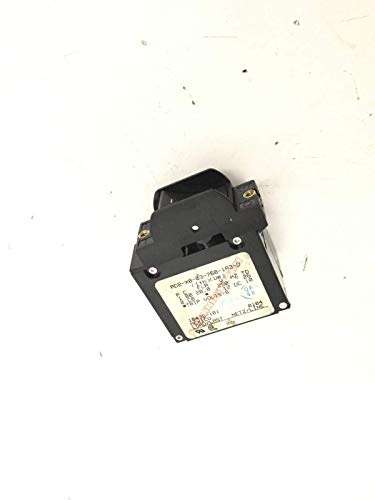 Precor Circuit Breaker & Relay Switch AD2-X0-03-760-1A3-D Power On Off Works M9.55 Treadmill
