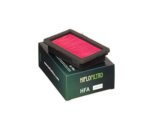 Compatible avec/Remplacement pour XT 660 R/X-04/16 / MT03-06/14-FILTRE A AIR -HFA4613