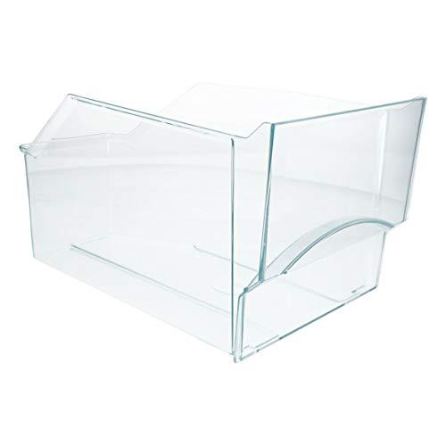 Miele 7044150 ORIGINAL Schublade Schubkasten Ablage Schale Gemüseschale Behälter Fach groß links für Kühlschrank