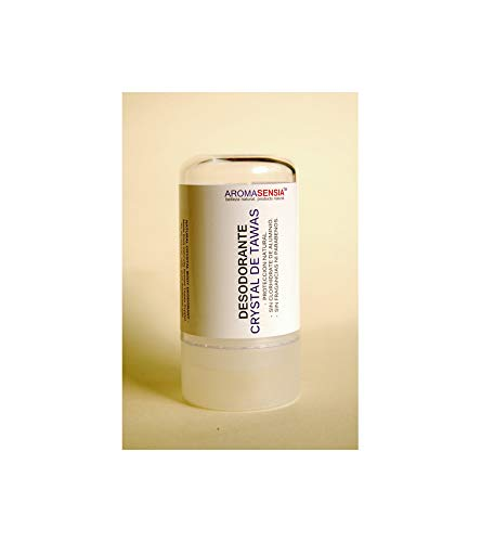 Aromasensia Cristal Desodorante 120Gr. 120 g