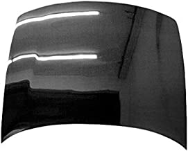 VIS Racing (94ACINT2DOE-010C) OEM Style Carbon Fiber Hood - Compatible for Acura Integra 1994-2001 (1994 1995 1996 1997 1998 1999 2000 2001 | 94 95 96 97 98 99 00 01)