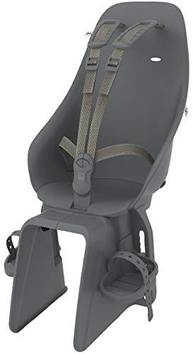 Urban Iki Unisex Jugend Kindersitz-2124030005 Kindersitz, Schwarz, One Size