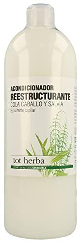 Tot Herba Acondicionador Capilar Cola Caballo Salvia 100 Ml 100 Ml 100 ml
