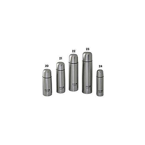 Eva Collection - Kaufgut Thermos in Acciaio Inox 1 litro