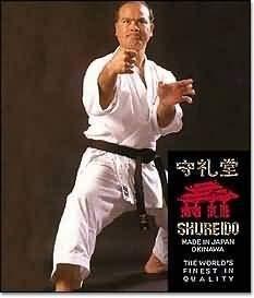 Shureido Karategi Sensei K-10 Karateanzug (4,5/180)