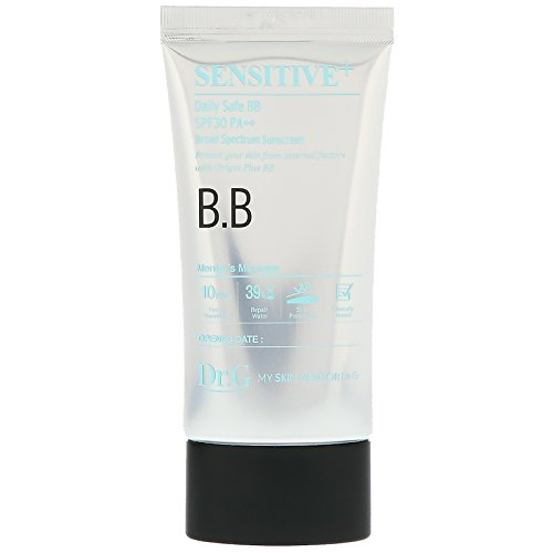 Dr.G Gowoonsesang Daily Safe BB SPF30 PA++ (45ml)