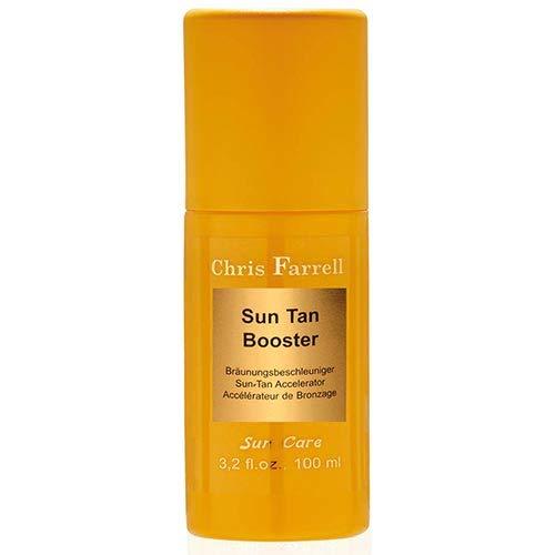 Chris Farrell - Sun Care - Sun Tan Booster Br�unungsbeschleuniger - 100 ml