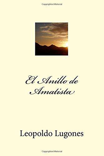 El Anillo de Amatista (Spanish Edition)