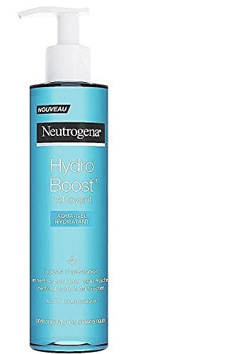 Neutrogena Hydro Boost Agua Gel Hidratante - 1Unidad x 200 ml.