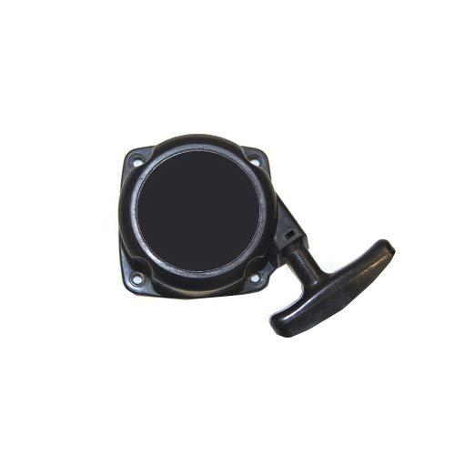 ATIKA Ersatzteil | Seilzugstarter Anwerfvorrichtung kpl. für Heckenschere HB 60 / HB 60 N