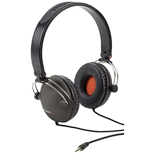 Thomson HED435N HiFi/DJ-Kopfhörer