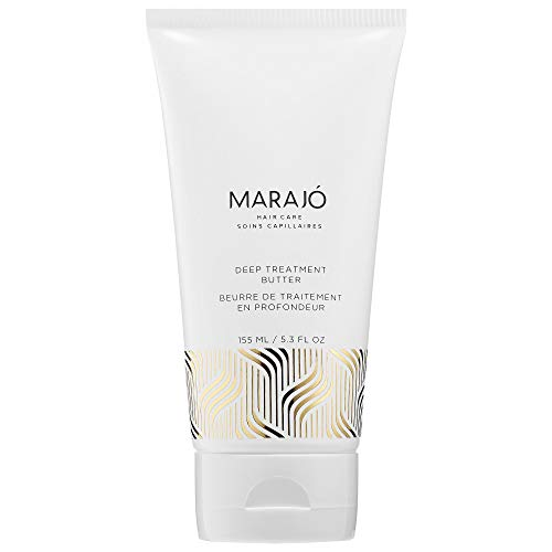 (1) MARAJÓ Deep Treatment Butter SIZE 5.3 oz/155 mL