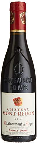 Chateau Mont-Redon Chateauneuf du Pape Rouge Cuvée 2013/2014 (3 x 0.375 l)
