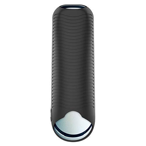 cypressen Funda protectora para mando a distancia de TV para PS5 Playstation 5 Media Remote mando a distancia de silicona ligera antideslizante antigolpes