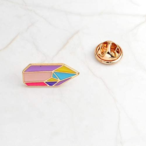 Cartoon gem Pins and brooches Star Shoe pins Badges Pin Denim Bag Backpack Hats Jeans Boy Girls Jewelry Gift for Kids - Style 5