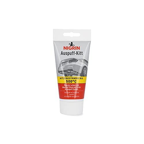 NIGRIN 74070 Auspuff-Kitt 200 ml, asbestfrei