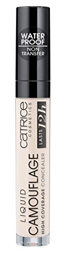 Catrice Liquid Camouflage High Coverage Concealer 005 Light Natural - 1er Pack