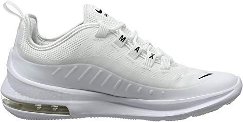 Nike Air MAX Axis (GS), Zapatillas para Niños, Blanco (White/Black 100), 39 EU
