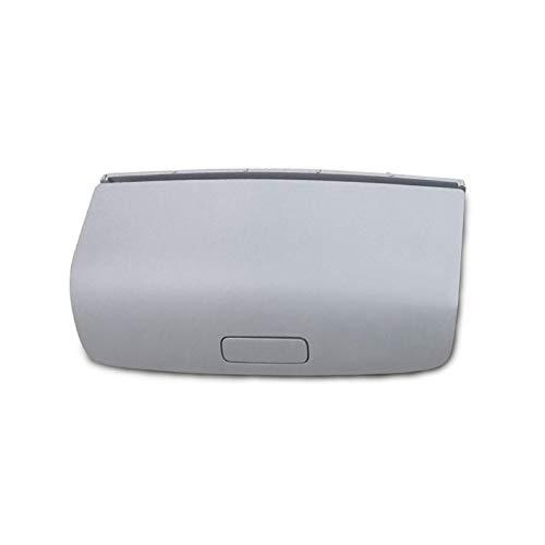 Caja de almacenamiento con soporte para gafas de sol para coche, para VW Golf Jetta Tiguan Passat CC Scirocco