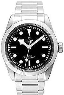 チューダー メンズ腕時計 ヘリテージブラックベイ 79540BK