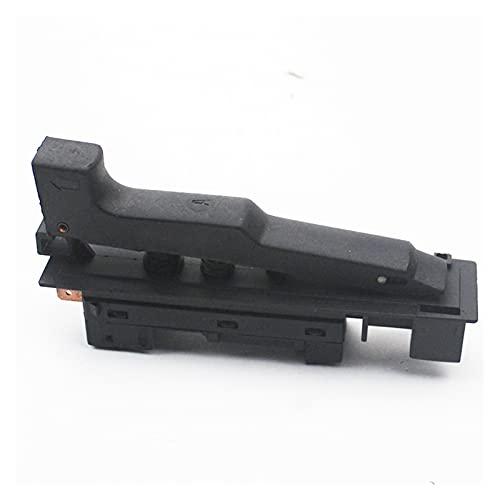 LOVELIN Lovelin17 AC 220V / 240V Interruptor de activación Ajuste de reemplazo para Bosch GWS20-180 GWS 20-180 GWS 20-230 GWS20-230 Piezas de Repuesto de Gran Angular Grande