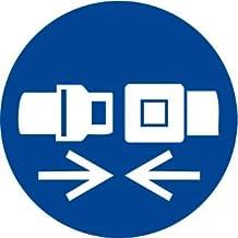 20x30 cm ETCOV16 Generico Cartello Covid 19Locale sanificato con ozono Adesivo per Interni