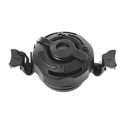 unknows ESTone 3 en 1 válvula de aire seguro sello tapa alta seguro válvula de aire tapa para Intex colchón inflable barco inflable
